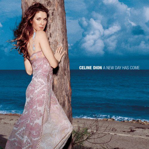 Celine Dion - A New Day Has Come piano sheet music. More free piano sheets at www.pianohelp.net