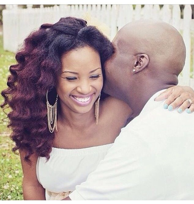 Good Hairstyles For Men To Wear At Weddings: 17 Best Ideas About Natural Hair Wedding On Pinterest