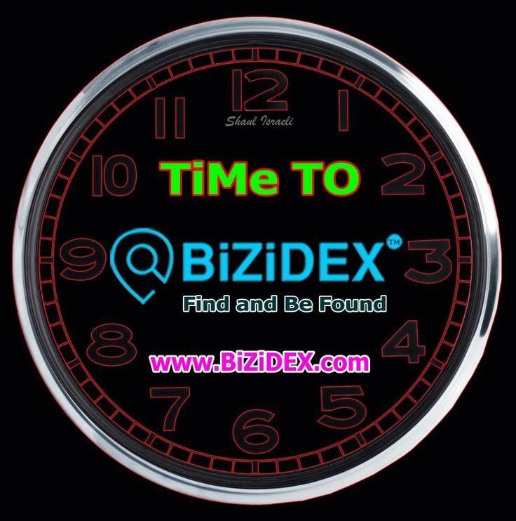About Time www.bizidex.com