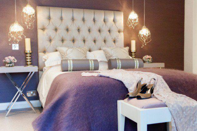 10 Ideas About Feminine Bedroom On Pinterest Nursery