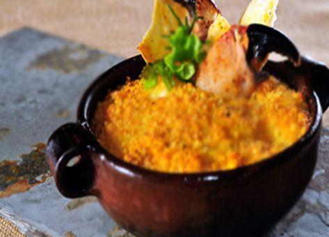 Una deliciosa y económica alternativa al tradicional Chupe de Locos es esta Receta de Chupe de Jibia, te invitamos a probarla.