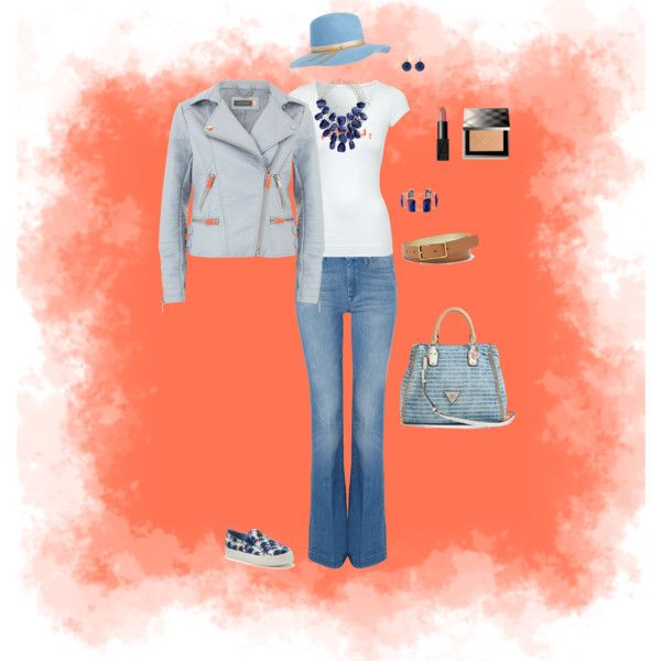 Relaxed week-end by studiostiletto on Polyvore featuring mode, Jane Norman, Mint Velvet, 7 For All Mankind, Juicy Couture, GUESS, Ippolita, Brooks Brothers, H&M and Calypso Private Label