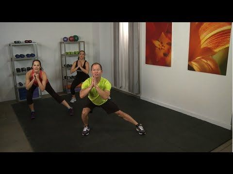 Rock your bikini bottoms with this 10-minute workout created exclusively for us by Teddy Bass, Cameron Diaz's longtime trainer. Add this workout, full of lunges and leg lifts, to your weekly fitness routine, and you'll have a toned derrière by beach season.