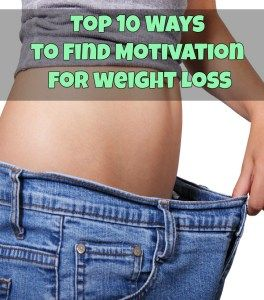 Top 10 Ways to Find Motivation for Weight Loss - Are you looking to find motivation to lose weight, exercise, or eat healthy? Here you will find motivation to reach your weight loss, diet, and fitness goals. www.thehealthylivingmama.com