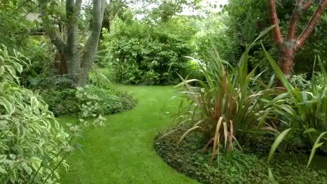Terranova Garden