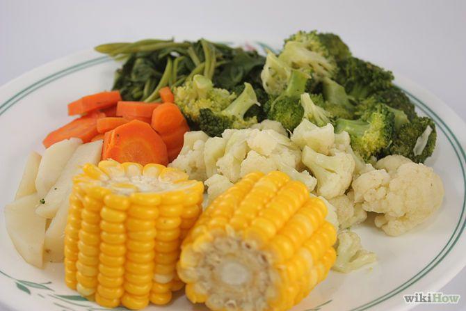 How to Steam Vegetables via wikiHow.com