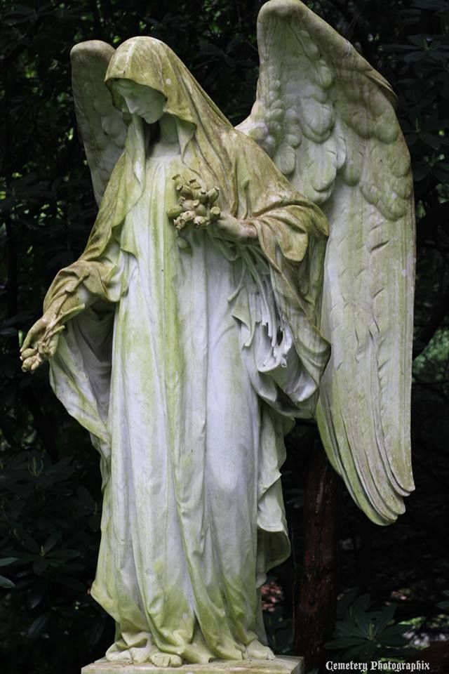 wonderful angel angels statues pinterest beautiful