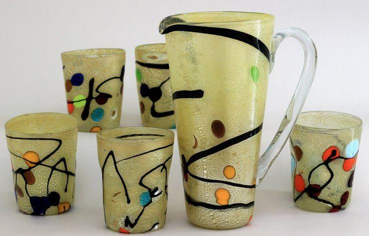 Art of Murano glass... Contact me for special price: fabrizio.castraberti@libero.it www.mirabiliashop.com Venice - Italy