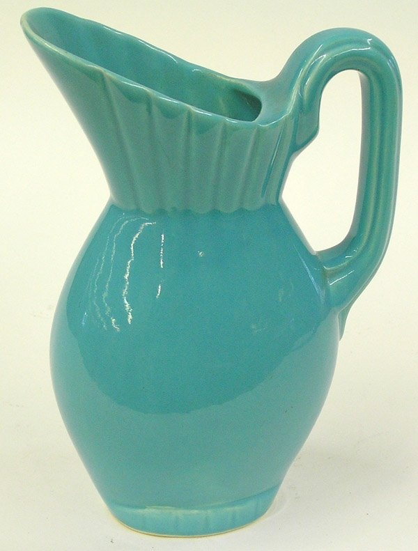 Bauer Pottery Pitcher