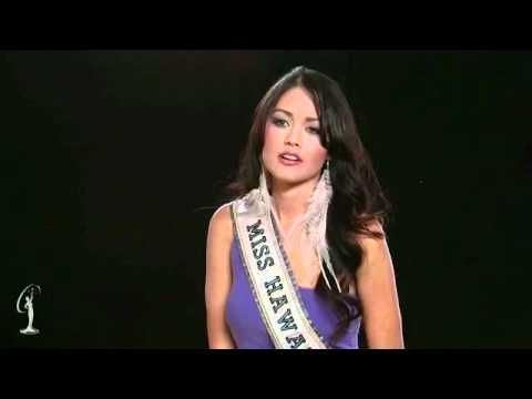 Should Evolution Be Taught in Schools? Worst Top 15 Miss USA Contestant Answers
