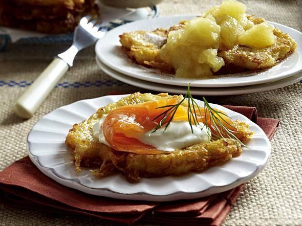 Berliner Kuche Rezepte Aus Der Hauptstadt Kartoffelpuffer Rezept Berliner Kuche Und Kartoffelpuffer Mit Apfelmus