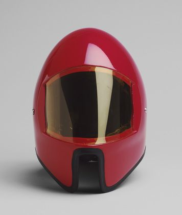 Speed Skiing Helmet