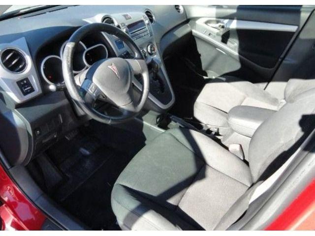 2009 Pontiac Vibe - SUVs - Marion - Indiana - announcement-91125