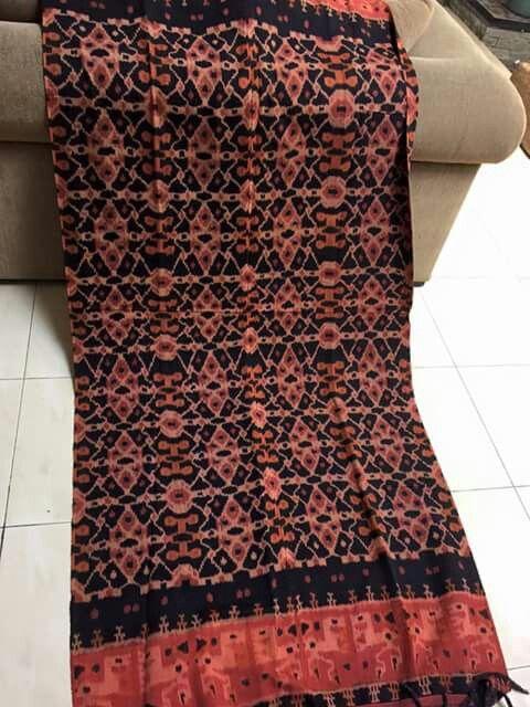 Tenun bima by Prana Bali Art