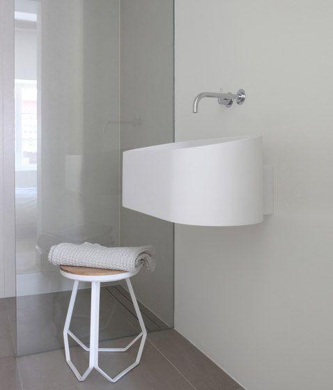 Wash basins | Wash basins | Fuse | NotOnlyWhite | Marike Andeweg. Check it out on Architonic