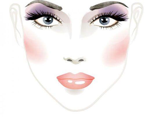 Make up di Ginevra: Trucco per le more: il look che valorizza tutte