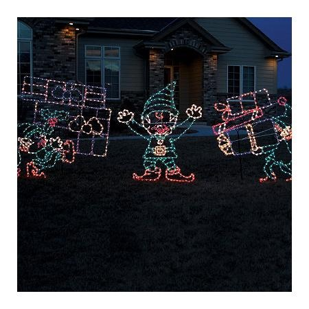 67 best christmas lights outside images on Pinterest | Christmas ...