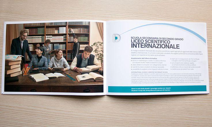 Brochure offerta formativa Pagine interne 3