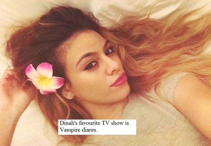 Dinah Jane Hansen fact/Fifth Harmony facts