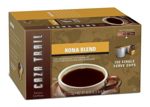 Berres Brothers Coffee K Cups