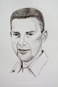 portret-pencil-men-hrabia-wisnios-1