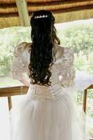 Wedding Dresses- Solsken Clothing