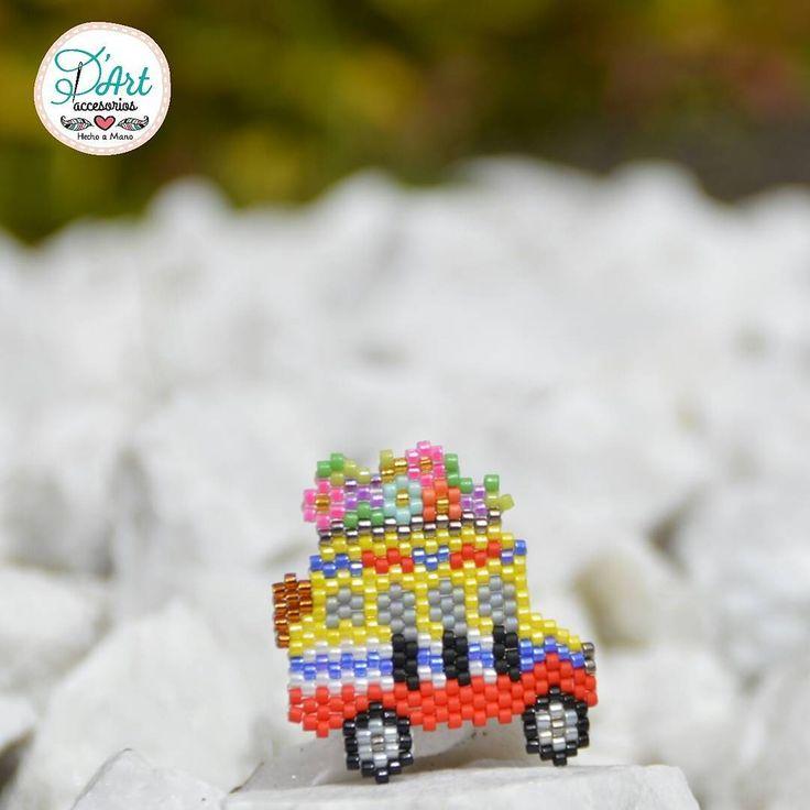 """108 Likes, 2 Comments - D'Art Accesorios (@accesorios_d_art) on Instagram: """" Flor de loto! Una hermosa creación inspirada en la naturaleza Original de D'Art accesorios …"""""""