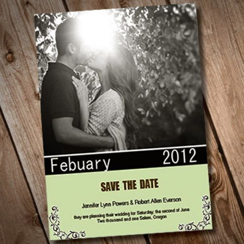 Best 25 Online save the date ideas – Cheap Save the Date Wedding Cards
