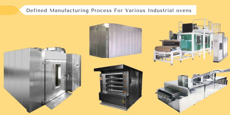 There are several kinds of industrial ovens available in the market. Here, In this blog post, We will discuss on significant quality parameters that are followed by reputed industrial oven manufacturers to suffice requirements of present market around you.