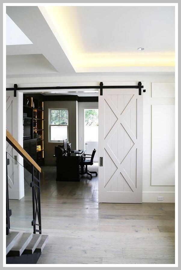 Pin On Interior Doors Painted Dark