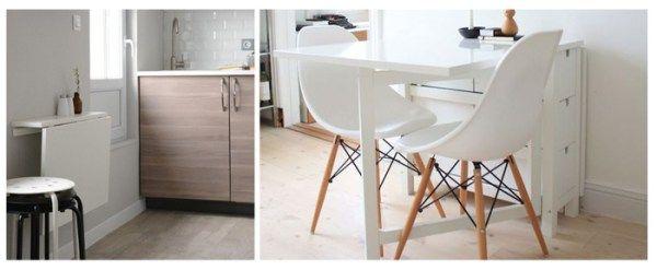Les 52 meilleures images du tableau deco petit espace for Organiser une cuisine