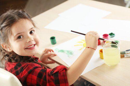 6 consigli per crescere bambini autosufficienti