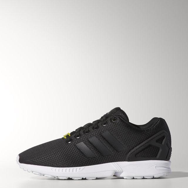 Adidas Zx Flux Blanche 36