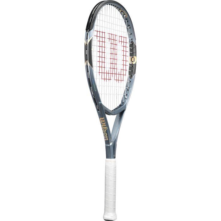 Ρακέτα τέννις Wilson Ultra XP 100LS