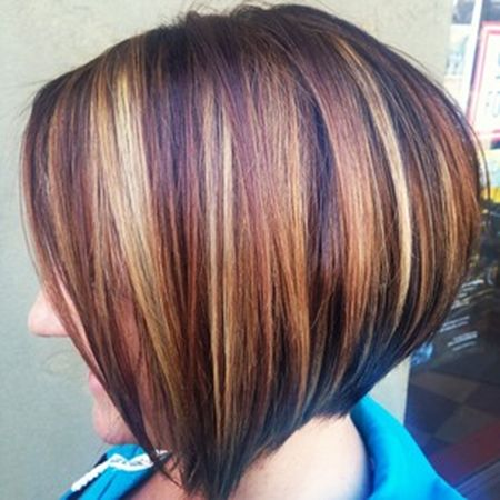 25 Short Bob Hairstyles for Women | 2015 Wedding