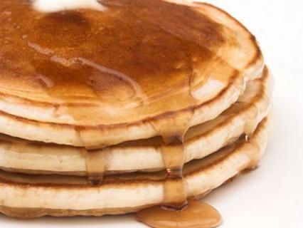 Homemade Low Carb Pancake Syrup