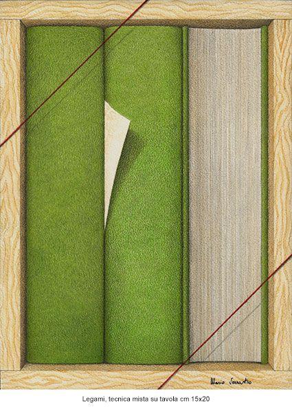 Arte Balocca nasce dall'idea di realizzare dipinti su tavola in piccolo formato (cm 15x20), con l'intenzione di avvicinare le persone al collezionismo di opere d'arte prêt-à-porter . Le tavolette...