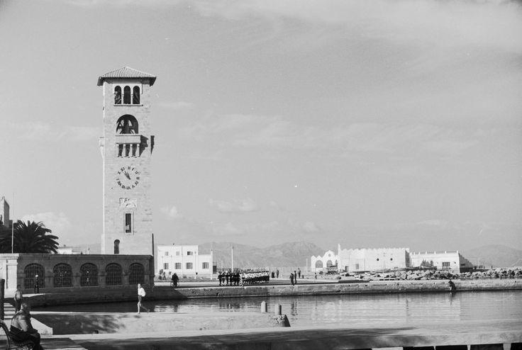 ΡΟΔΟΣ 1959 φωτ.METZGER JACK