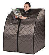 Budget portable infrared sauna
