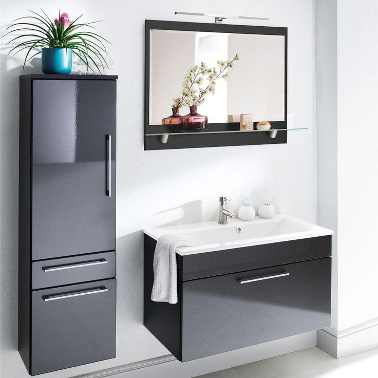 Die besten 25+ Badezimmer set Ideen auf Pinterest Duschset - badezimmerm bel set holz