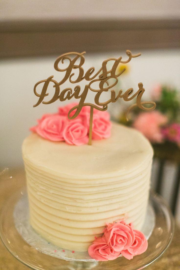 A Modern Ethereal Glitter & Blush Wedding