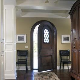 Skirting Door Architrave Combos 10 Handpicked Ideas