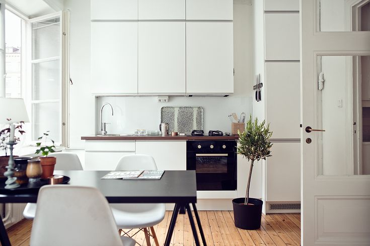 Lovely small apartment