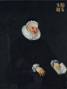 Sir Ranulph (or Randolph or Ranulphe) Crewe (or Crew) (1558 – 3 January, 1646) was an English judge and Chief Justice of the King's Bench.