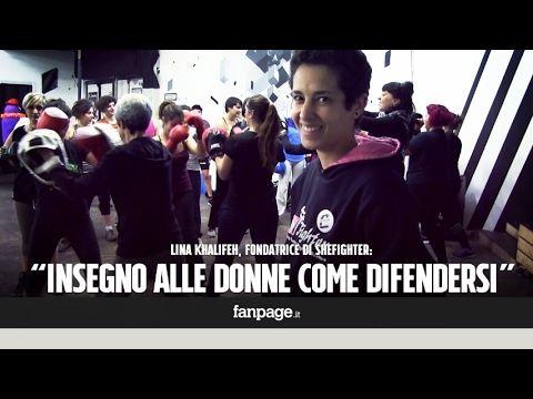 Attualià: Dalla #Giordania #all'Italia la combattente Lina insegna alle donne l'autodifesa (link: http://ift.tt/2mXsluE )