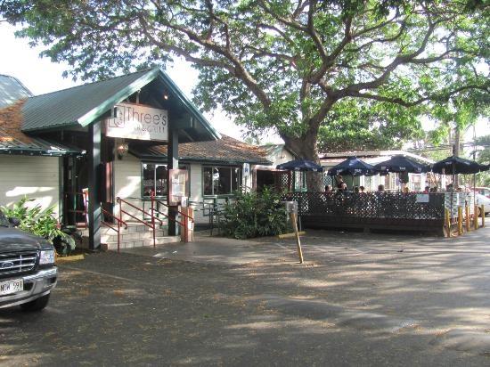 Kihei Maui Restaurants Best Restaurants Near Me