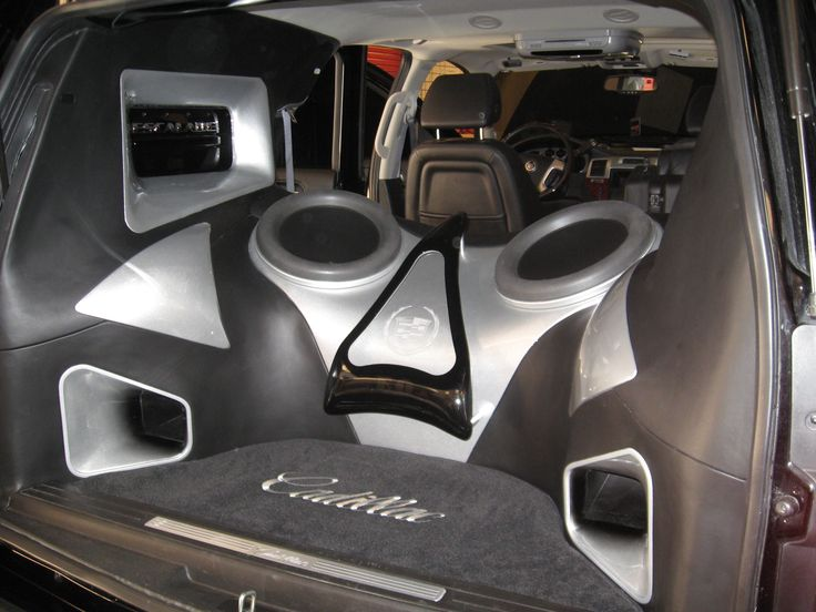 31 best images about custome car creations on Pinterest  Audio