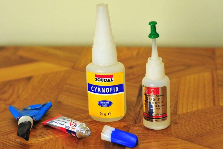 Nikdy nezatuhne, vydrží vám otvorené po celé roky a bude lepiť rýchlosťou blesku i vtedy, ak výrobca nastavil receptúru tak, aby ste mali desať sekúnd pre manipuláciu. Poznáte najlepšie triky so sekundovými lepidlami? Radšej fľaštičku ako tubu Pri malých trojgramových baleniach sekundového lepidla v tube výrobcovia príliš nepočítajú s tým, že by ste ho mohli …