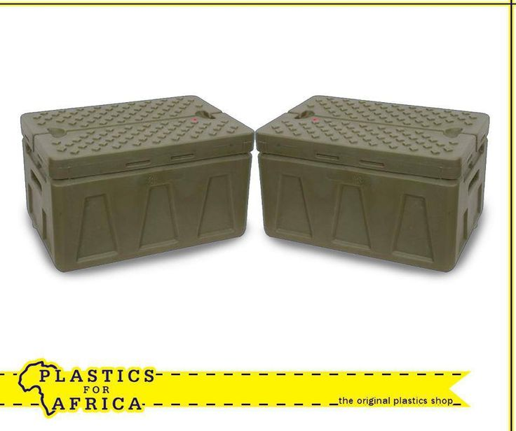 This 55 litre Lego storage box is the ideal heavy duty storage box for 4x4 trips and camping. Available from your nearest #PlasticsforAfrica store. #storage