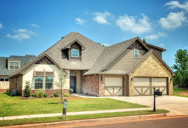 Ivory homes huntington floor plan for Ivory home plans